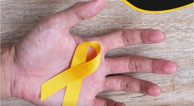 Setembro Amarelo: prevenção ao suicídio e cuidado com a saúde mental