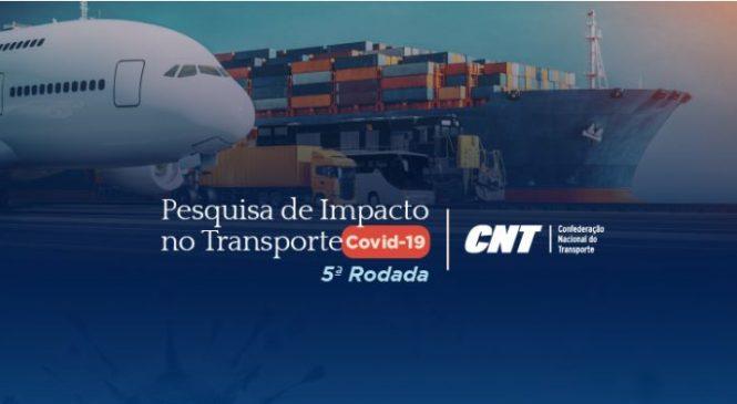 Ritmo de demissões começa a desacelerar no setor de transporte