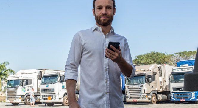 Oferta de fretes para caminhão Graneleiro cresceu 56% no primeiro semestre, revela Fretebras