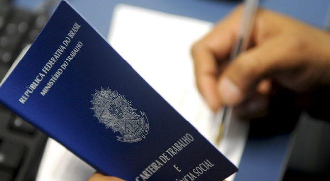 Transporte registra sexto mês seguido de perdas de postos de trabalho