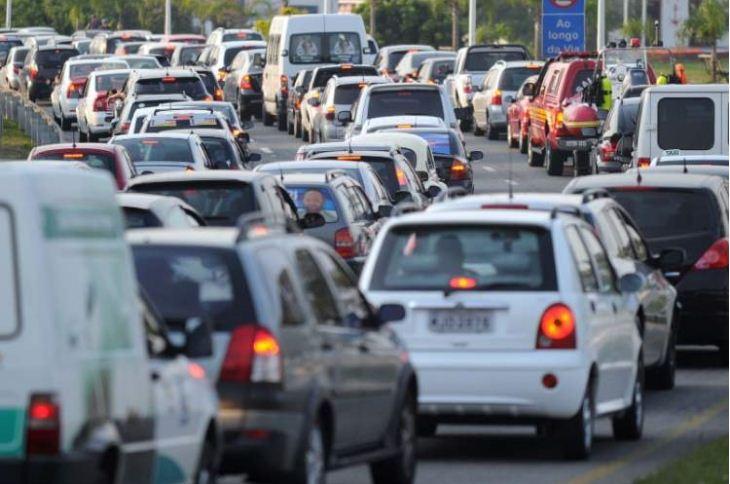 Presidente sanciona alterações no Código de Trânsito Brasileiro