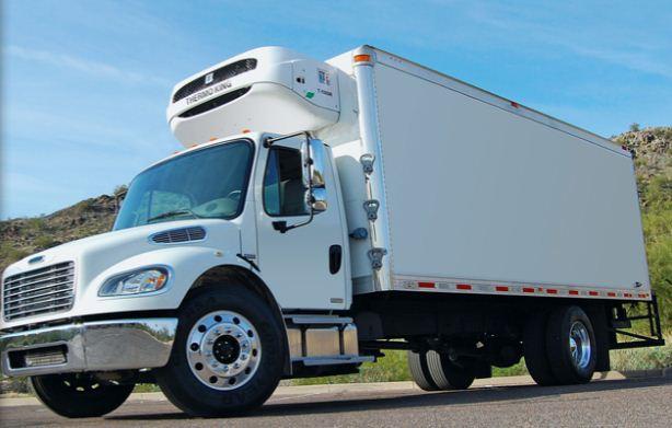Pequenos caminhões ganham espaço na pandemia e aquecem o mercado de logística