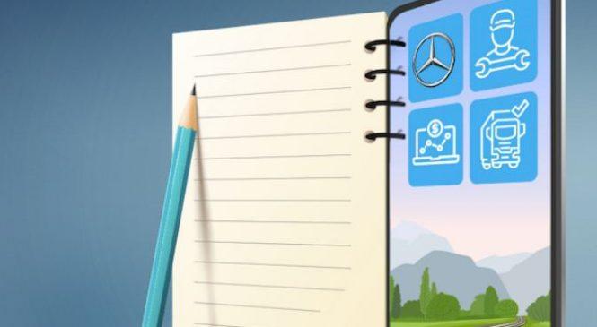 Mercedes-Benz promove curso de capacitação gratuito para caminhoneiros (as)