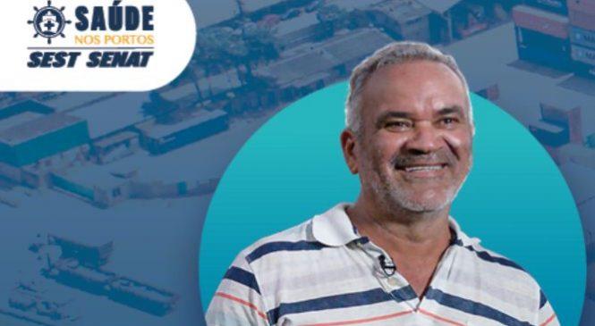 SEST SENAT realiza primeira etapa do Saúde nos Portos