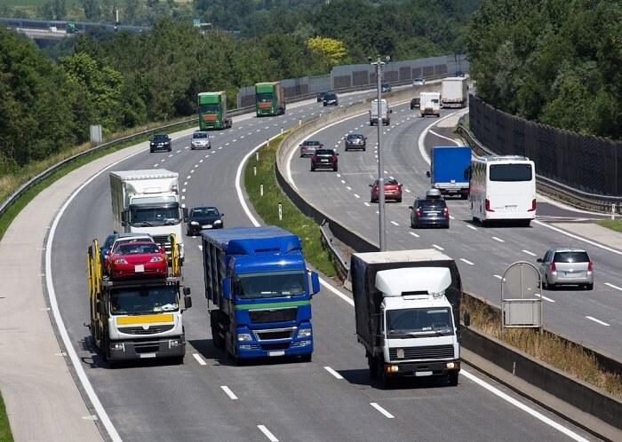 Transporte de cargas espera grande volume de demanda em Black Friday