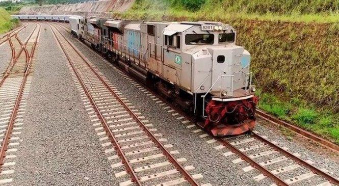 Inscrições para IX Seminário de Integração do Setor Ferroviário estão abertas