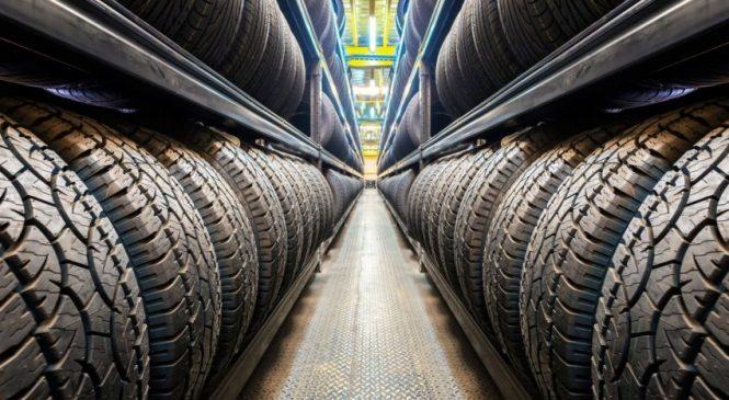 Conheça cinco formas de reutilização dos pneus após sua vida útil