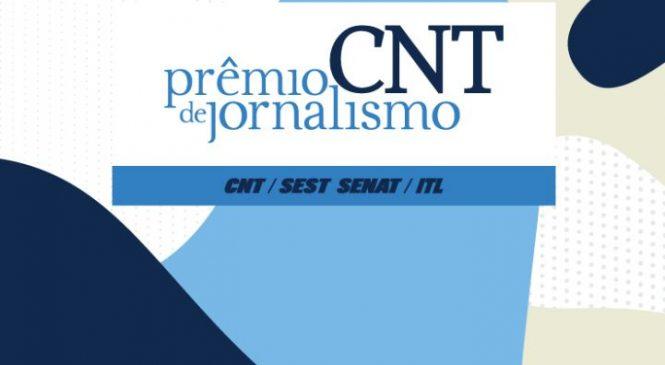 Vencedores do Prêmio CNT de Jornalismo serão anunciados hoje (1º), em live especial