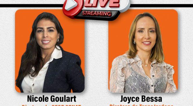 Chico da Boleia entrevista Nicole Goulart e Joyce Bessa