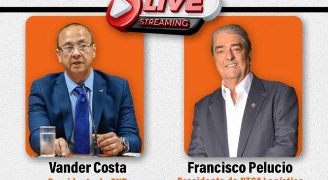 Chico da Boleia entrevista presidentes da NTC&Logística e CNT