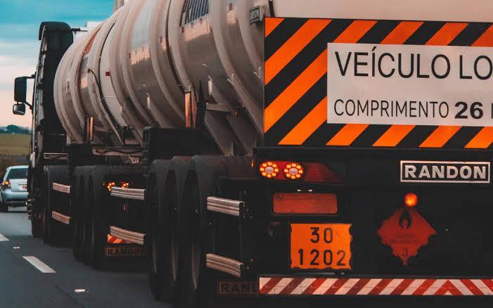 ANTT define novas regras para a certificação de transporte de produtos perigosos