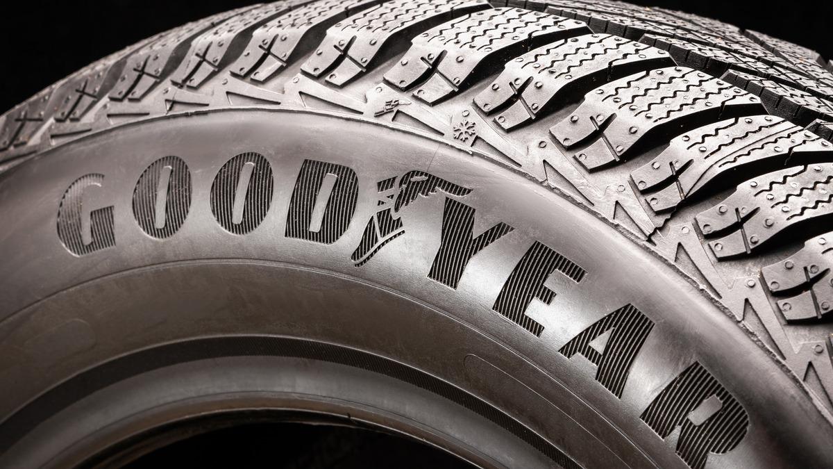 Goodyear estabelece meta de dobrar uso de sílica de cinza de casca de arroz em seus pneus até 2021