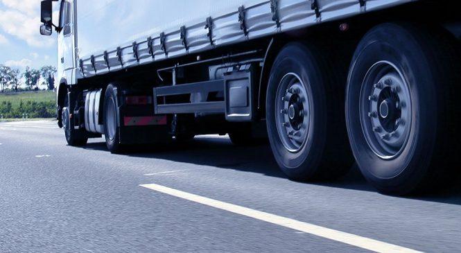Para atender alta demanda, pneus de caminhões precisam estar em perfeito estado