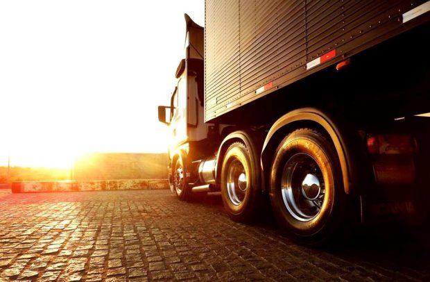 Altas temperaturas podem afetar o funcionamento do caminhão