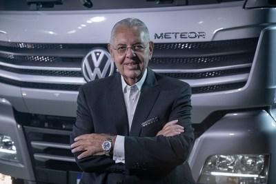 VWCO cresce em participação de mercado com caminhões e modelos dominam ranking dos preferidos no Brasil