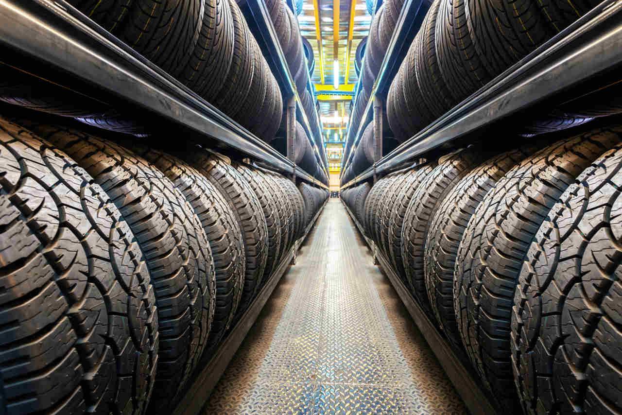Vendas de pneus fecham 2020 com baixa de 12,9%
