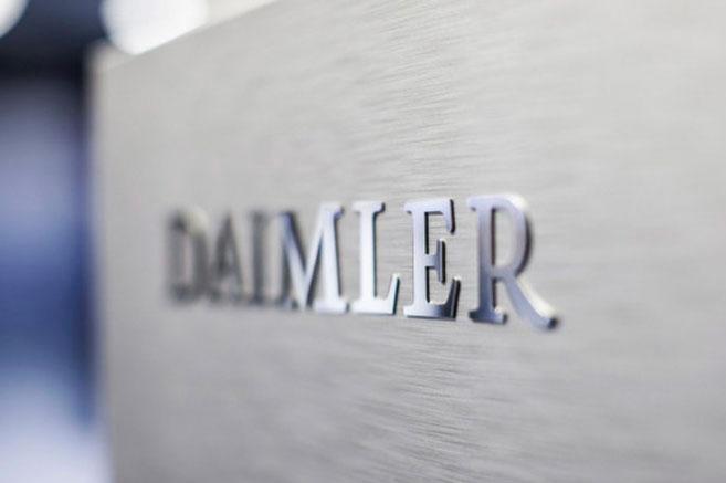 Daimler planeja separação em duas empresas com foco em atividades exclusivas