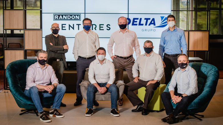 Randon Ventures investe R$ 13 milhões no Grupo Delta, referência em serviços e tecnologia para transportadoras