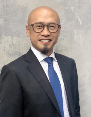 Alex Tan nomeado CEO da Hyva, Marco Mazzù nomeado Presidente