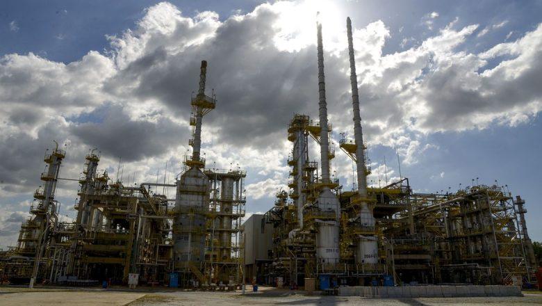 Petrobras aumenta o preço do óleo diesel nas refinarias em 6%