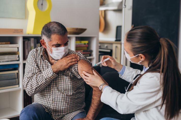 SEST SENAT disponibiliza unidades para a campanha de vacinação contra a Covid-19