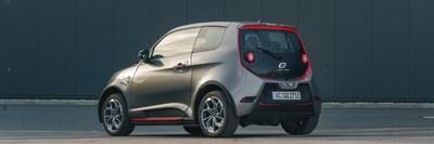 Fabricante alemão de veículos elétricos (VE), e.GO Mobile, fecha com sucesso a rodada de financiamento de Série B