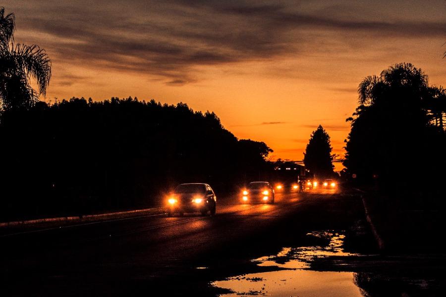 Painel CNT de Acidentes: Índice de acidentes nas rodovias cai