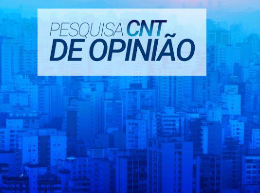 Brasileiros desaprovam o governo de Jair Bolsonaro, segundo pesquisa de opinião da CNT