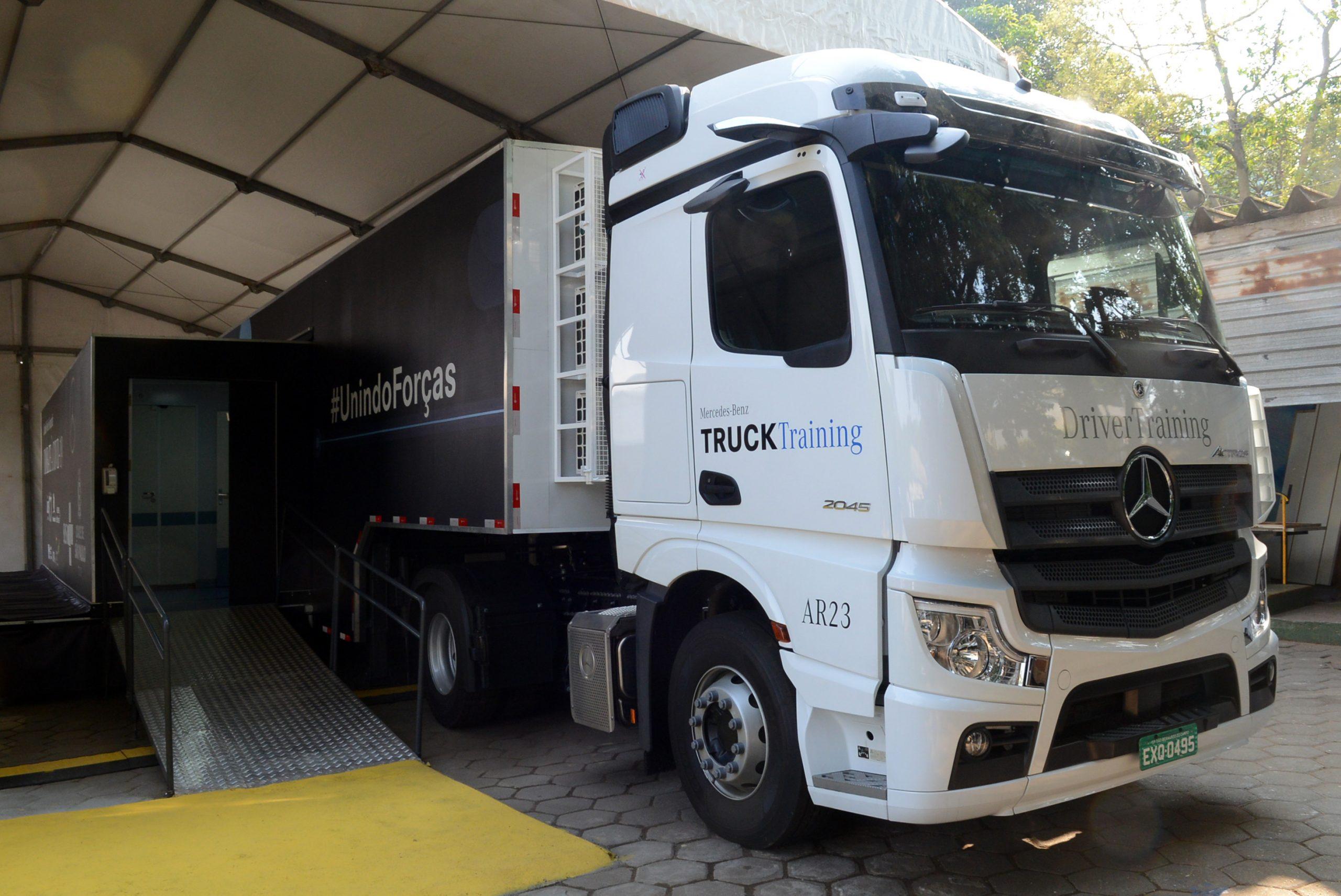 Mercedes-Benz do Brasil e governo alemão ampliam projeto de saúde com investimento de 5,5 milhões de euros