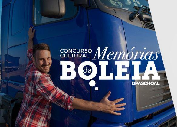 """DPaschoal lança concurso """"Memórias da Boleia"""" em reconhecimento à trajetória de caminhoneiros brasileiros"""