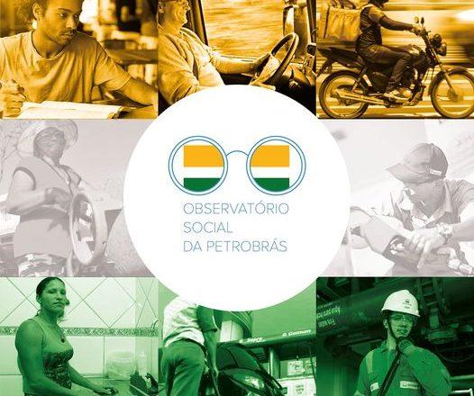 Observatório Social da Petrobras traz dados e estudos sobre real situação da estatal