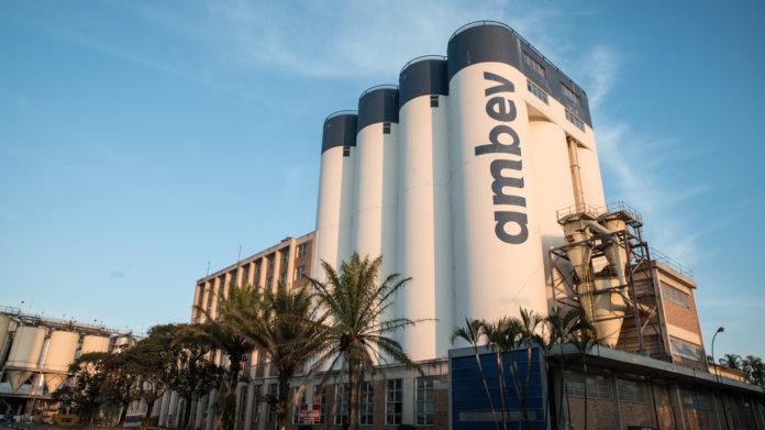 Ambev transforma parte da fábrica de cerveja para envasar oxigênio