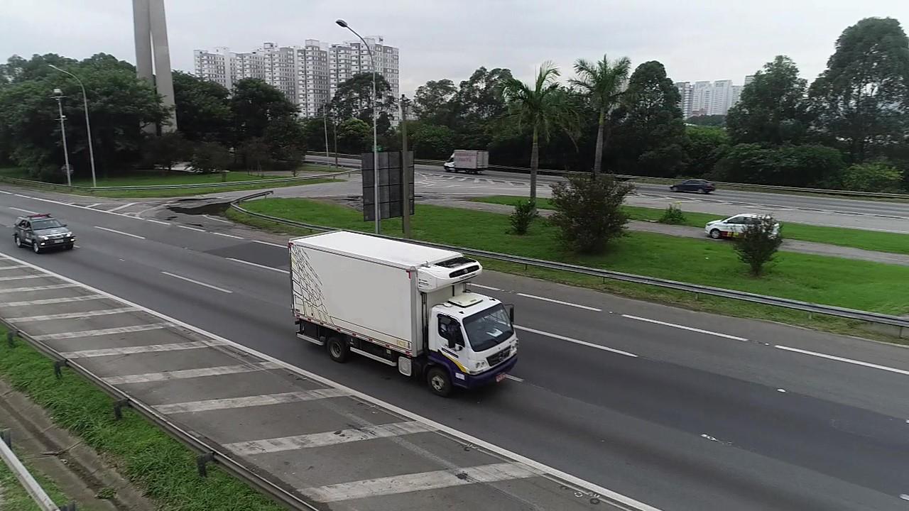 CCR ViaOeste apoia Plano Operacional para o transporte das vacinas pelas rodovias
