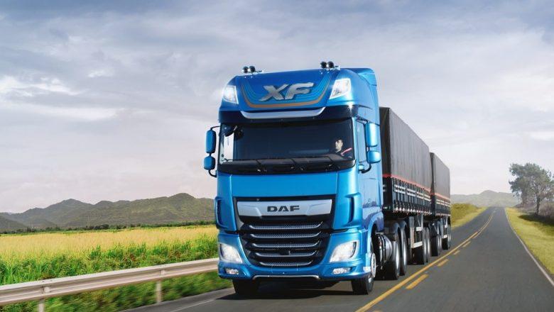 Novo DAF XF: além de econômico, o mais confortável e espaçoso da categoria