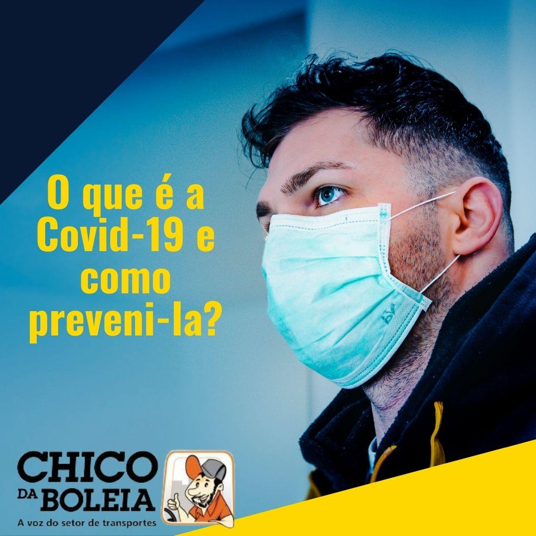 Entenda o que é o novo coronavírus e como preveni-lo: