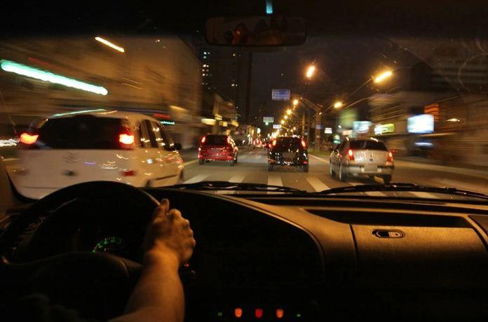 São Paulo: Rodízio continua vigorando em horário noturno