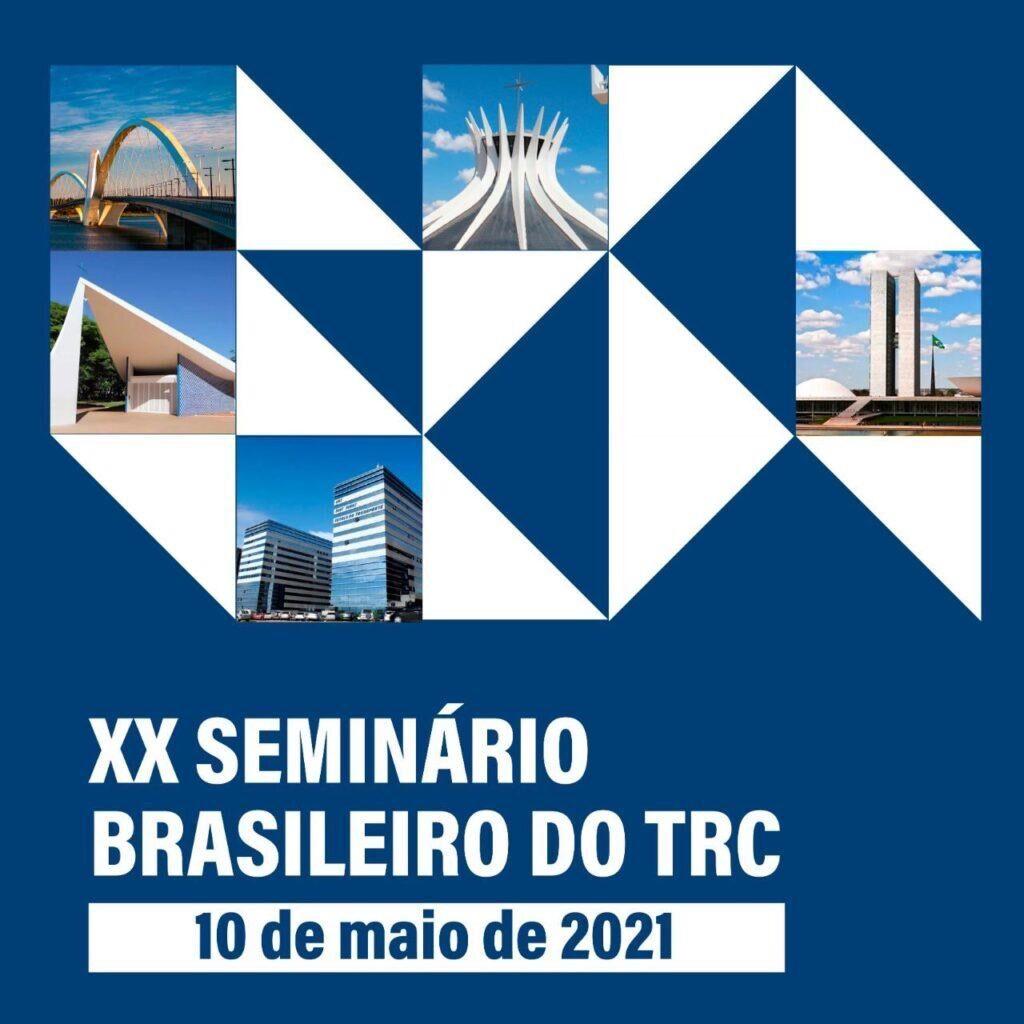 Maio começa com a 20ª edição do Seminário Brasileiro do Transporte Rodoviário de Cargas