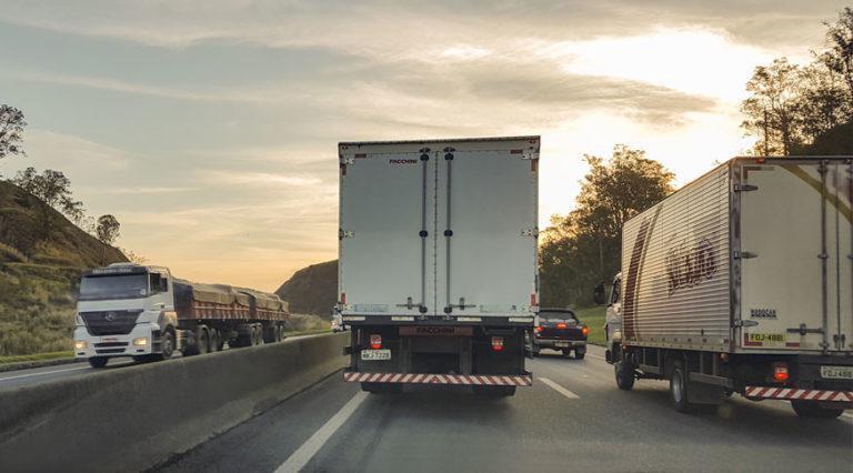 Instituto CCR e Empreende Aí criam formação de empreendedorismo para caminhoneiros