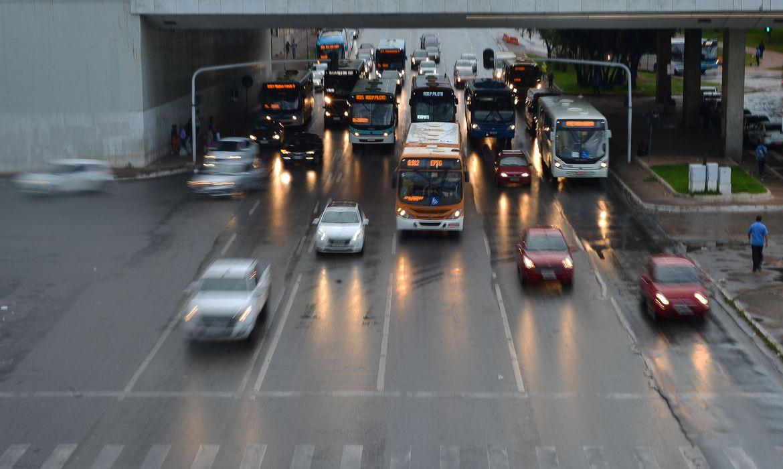 Já estão valendo as alterações no Código de Trânsito Brasileiro