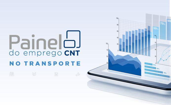 Painel do Emprego no Transporte: fevereiro apresenta aumento de contratações no setor