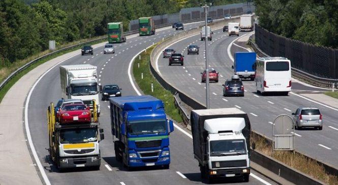 Acordo de cooperação técnica vai aprimorar atividade do transportador autônomo de cargas