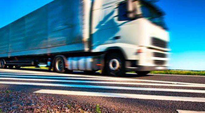 MP amplia tolerância para pesagem da carga de caminhões em rodovias
