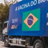 SP conclui entrega de 46 milhões de doses de vacinas contra Covid-19 ao Brasil