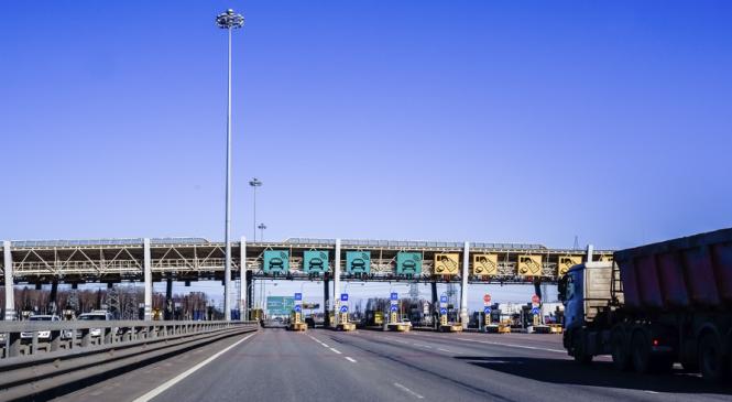 Reajuste de tarifas de pedágio preocupa o transporte rodoviário de cargas