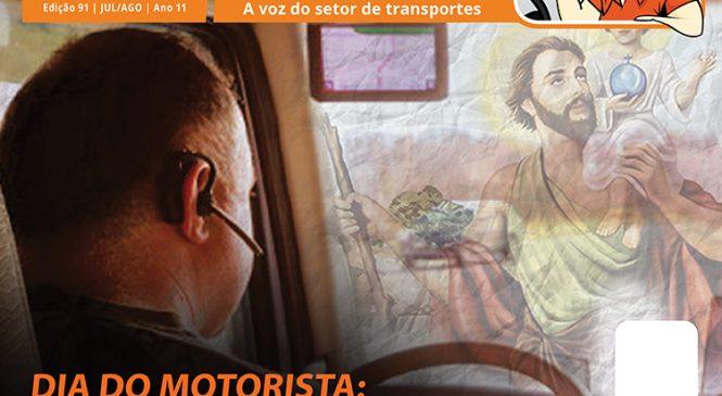91ª Edição Nacional – Jornal Chico da Boleia