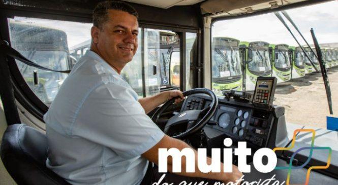 SEST SENAT realiza mobilização nacional do Dia do Motorista de 26 a 30 de julho