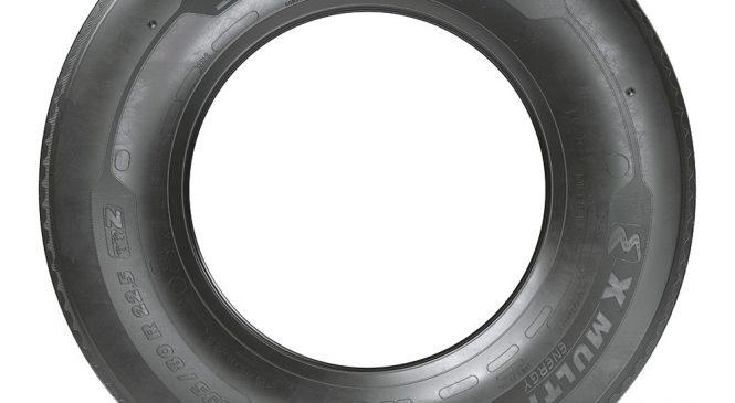 Lançamento: Novo Michelin 295/80 R22.5 X Multi Energy Z