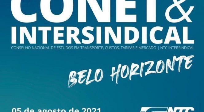 Últimos dias para inscrições no Conet&Intersindical de Belo Horizonte