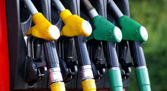 Transportes sofrem com alta do combustível e borracha