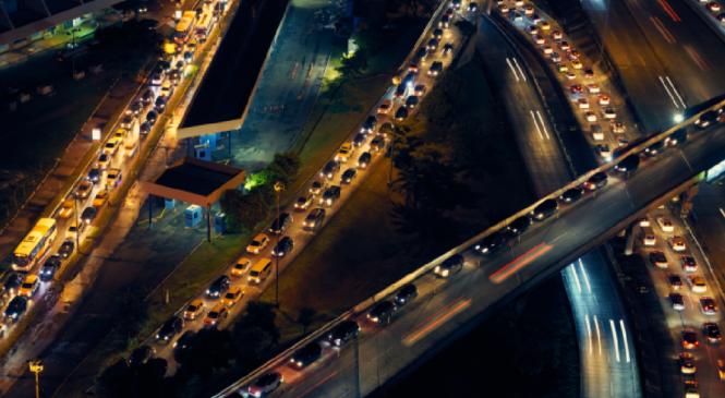 Alteração no horário do rodízio noturno não impactará o tráfego de caminhões